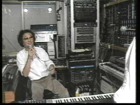 冨田勲 TOMITA Moog Synthesizer
