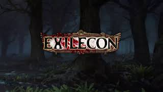 ExileCon Live Stream Day 2