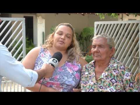 LIXO, ESCURIDÃO E BURACOS TOMAM CONTA DE GUADALUPE