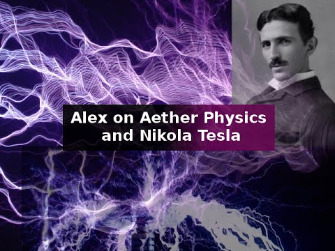 Guide OCCULT ETHER PHYSICS: Teslas Ideal Flying Machine and