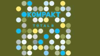SchaebenVoss Cold Wind Kompakt Total 8 Album