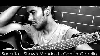 Baixar Senorita - Shawn Mendes ft. Camila Cabello | New Single | Cover
