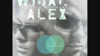 wibal y alex ft brujo live y d voiz los bionikos