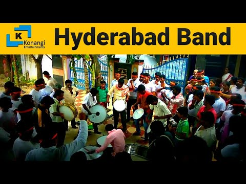 Ganesh Visarjan Band in Hyderabad 2016 -...