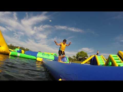 Carna Floats - Naga Cable Park!