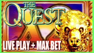 The Quest for ALL 15 Buffalo Golds | Slot Traveler