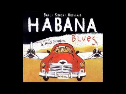 Cuando se vaya la luz- Habana Blues