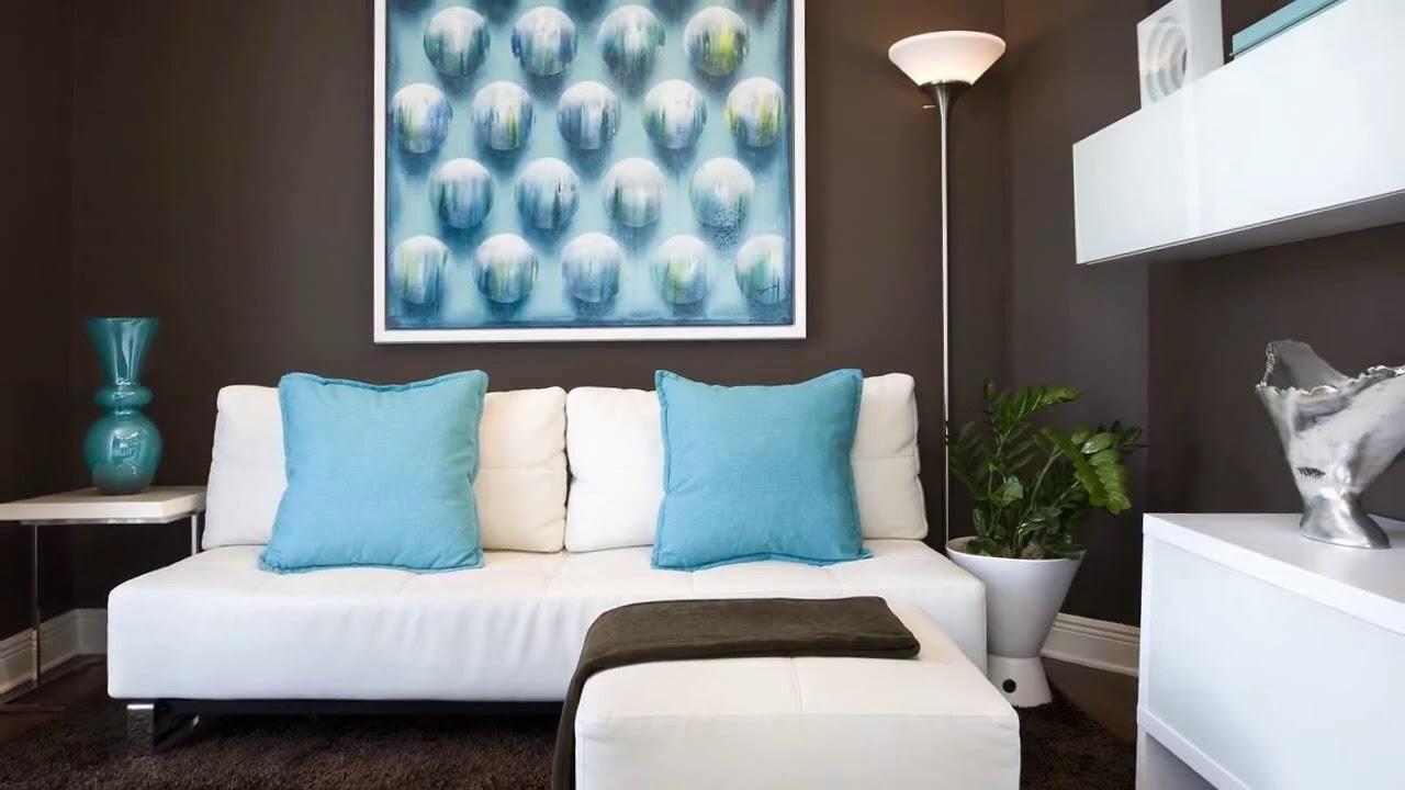 50 Teal Living Room Ideas Youtube