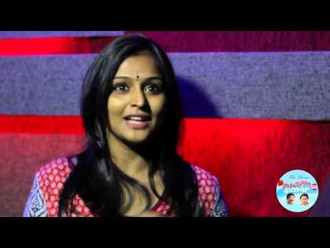 Remya Nambeesan  Strawberry Theyyam  Neduvaali Konchikko