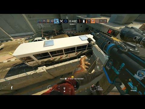 The BEST Operator - Rainbow Six Siege
