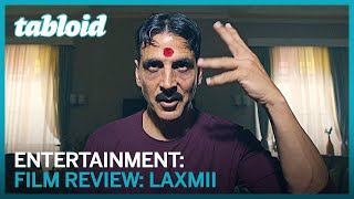 'Laxmii' film review: Akshay Kumar's movie is low on frights and laughter