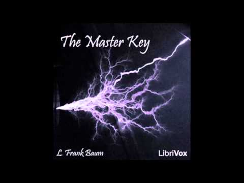 The Master Key - Chapter 1/4