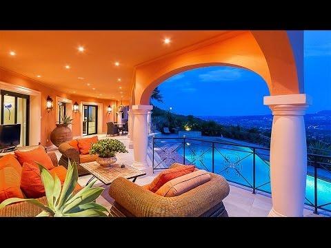 Villa Marrakech Javea (English)