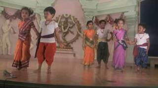 Munjaneddu Kumbaranna-Diwali 2009.mpg