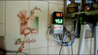 Экономия газа при отоплении дома