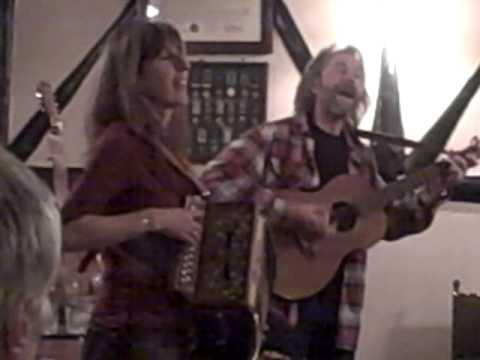 Issy and David Emeney