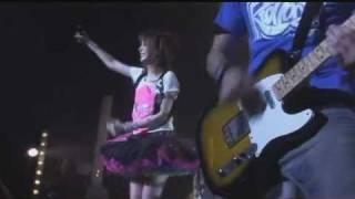 AYA HIRANO - RIOT GIRL 「LIVE」