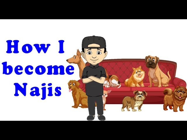 How a thing becomes Najis  - Taharah - L4