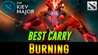 BurNIng Juggernaut [BEST CARRY] Dota 2