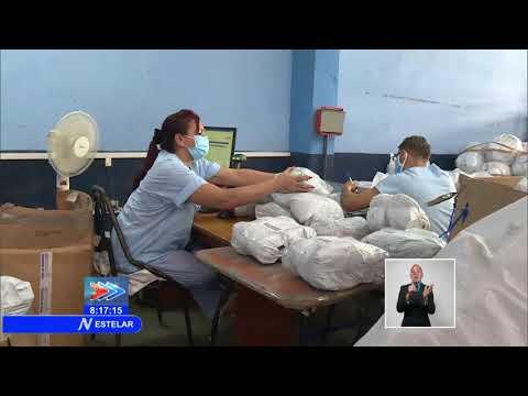 Explican directivos de Correos de Cuba causas que inciden en proceso de mensajería