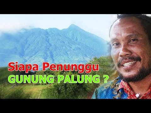 Mbah Turkani Ungkap Penguasa Ghaib Penunggu Gunung Palung Kalimantan Barat