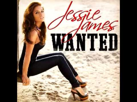 Jessie James - Wanted HQ/HD