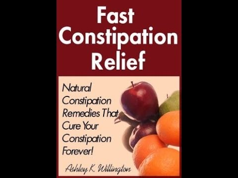 Eating, Diet, & Nutrition for Constipation in Children