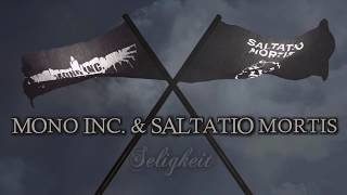 MONO INC. & SALTATIO MORTIS - Seligkeit