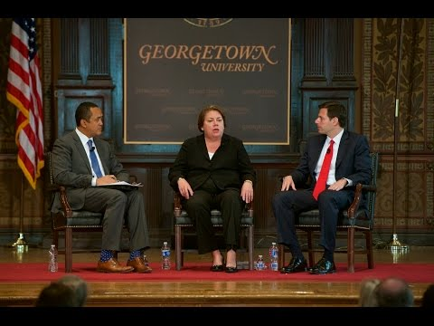 Moderated Discussion: Nation-State and Criminal Cyber Threats