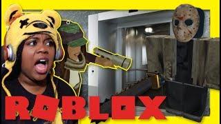 RIP Headphones | Horror Elevator | Roblox | Online Gameplay