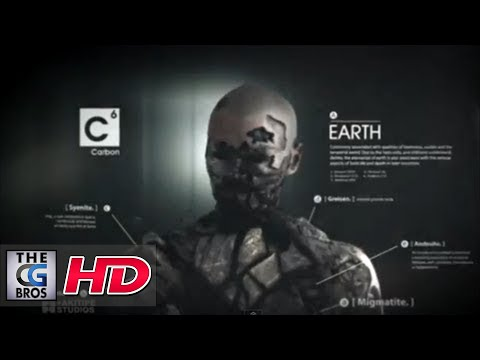 "CGI VFX Spot :  ""The Human Element""  by  -  Akitipe Studios"