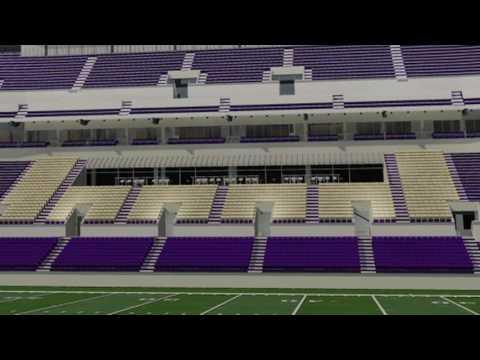 Jmu Athletics Bridgeforth Stadium Club Seating Coming In 2011