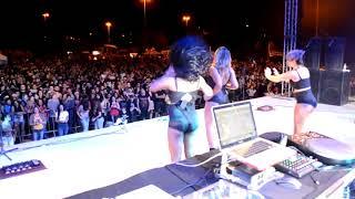 Lyah - Drop (Dua Lipa - New Rules) - Show Sorocaba