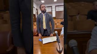 Kountry Wayne - When a dope boy's ex girlfriend testify against him in court!