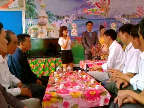 MC đám cưới YB (đám cưới Tuyết+Hà Văn bàn Lào cai)