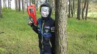 Нёрф  на Русском;Торговцы :NERF Arms Dealers