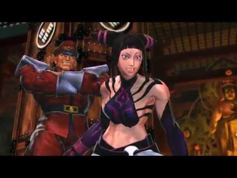 Street Fighter x Tekken Arcade Mode Playthrough