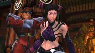 Street Fighter X Tekken All Characters Tag Team Rivals Cutscenes Exhibition Full HD