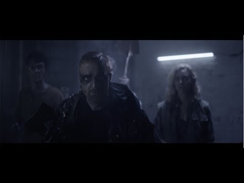 Memphis May Fire - Virus (Official Music Video)