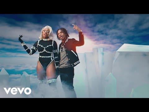 Lil Baby & Megan Thee Stallion – On Me (Remix)