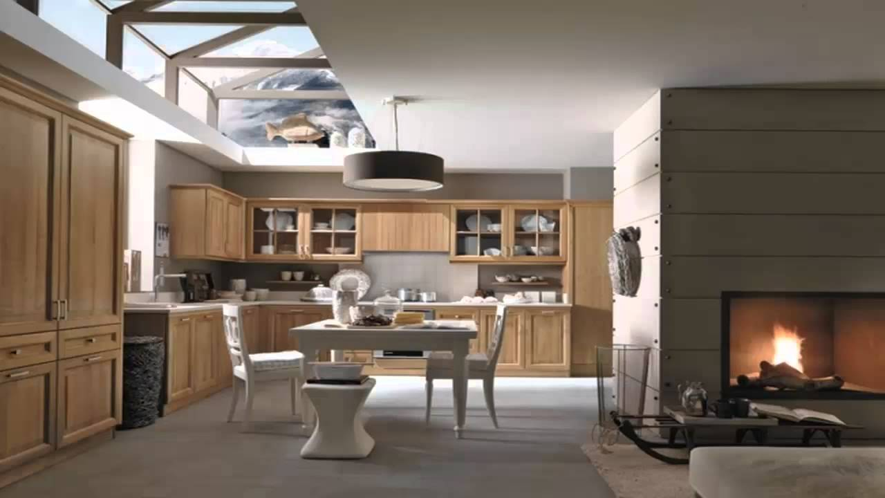 Small galley kitchen designs best free home design for Small kitchen ideas youtube