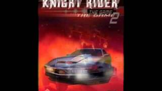 Knight Rider - The Game 1 & 2  - Main Menu Music