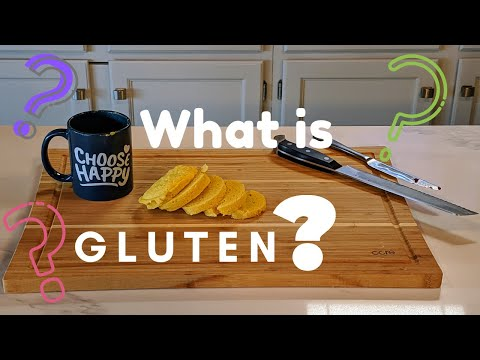 What is a gluten free diet? What you don't know about gluten gluten allergies are not fake