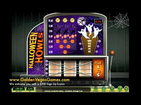 Spirit Casino - Soy And Sugar Slot