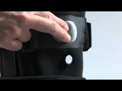MaxTrax Walking Braces Overview