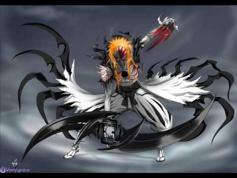 Ichigo Hollow - New 2nd Bankai - YouTube