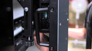 Peerless-AV Full Service Video Wall Mounts (2011)