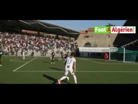 Ligue 1 Algérie (26e journée) : CS Constantine 2 - MC Alger 0