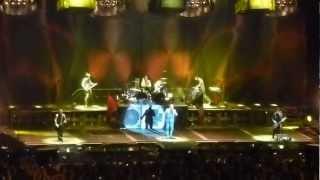 Rammstein - Sonne - Live aus Paris 2012