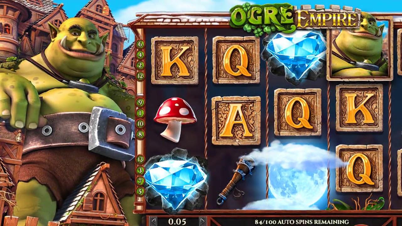 Мобильное казино онлайн